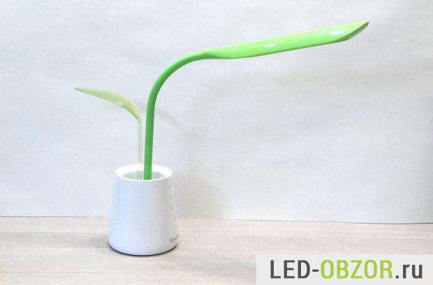 Настольный светильник Flora