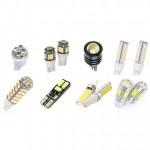 Тестируем 8 комплектов ламп