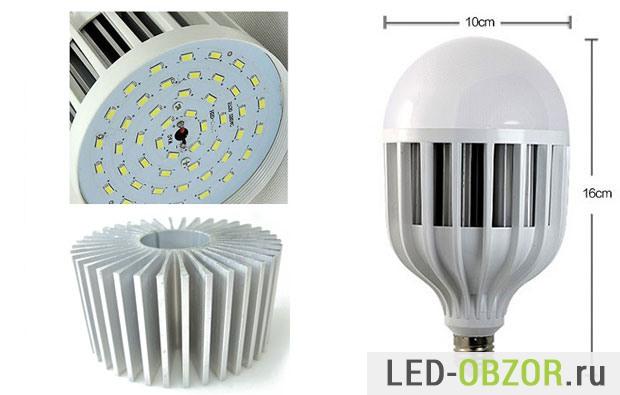 Лампа аналог 100 Вт