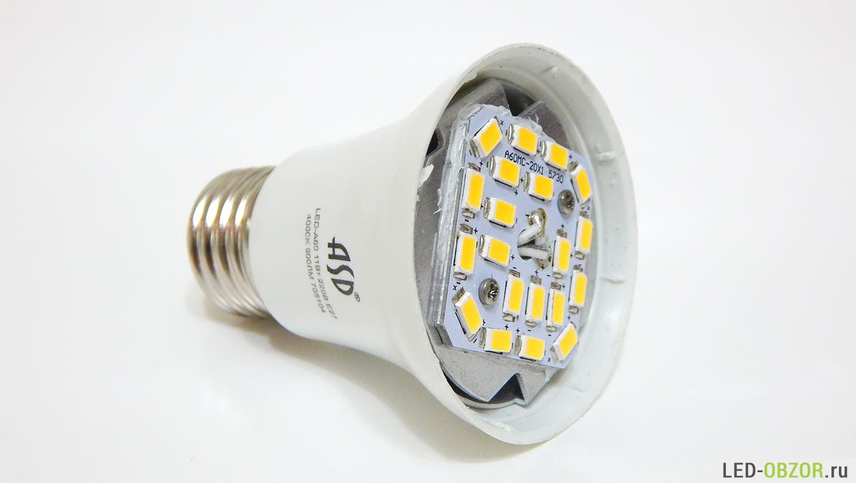 Светодиодный светильник своими руками: схемы, фото, видео 77