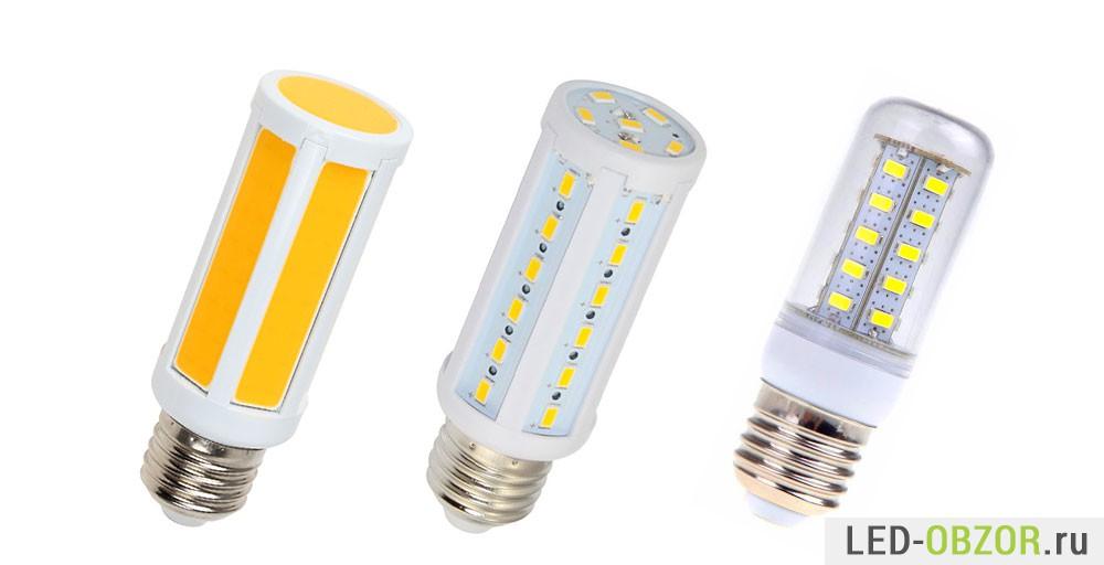Электронный балласт для энергосберегающих ламп