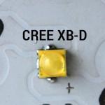 Cree XB-D
