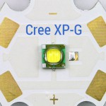 led cree xpg