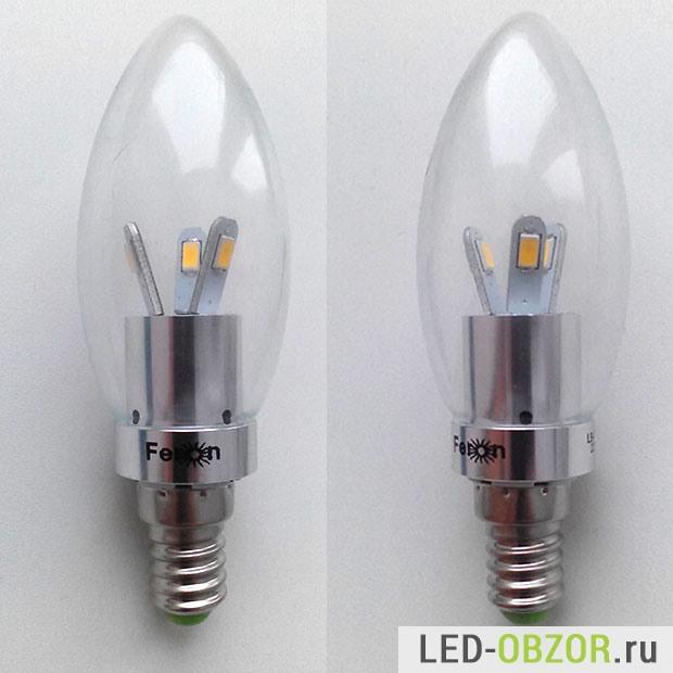 Тестируемы лампы за 110 руб.