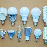 Тест светодиодных ламп