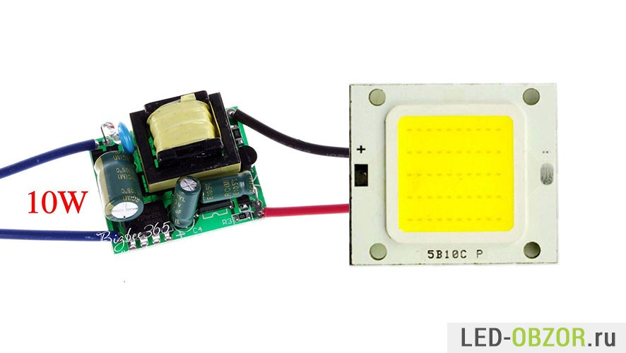 Схема подключения 12 светодиодов для 12 вольт