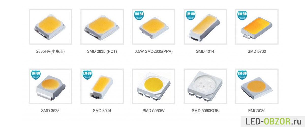 Прожектор светодиодный IP65 СДО-3-50 50Вт 220В 6500К