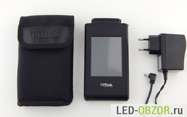 Спектрометр UPRtek MK350N