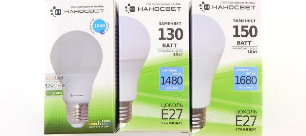Какие трансформаторы для светодиодных лент