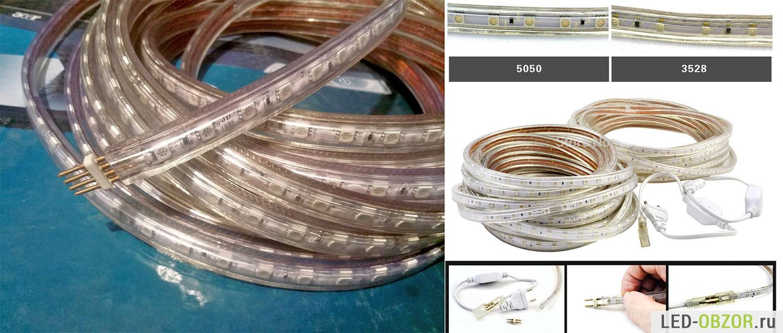 Светодиодные модули для светильников жкх