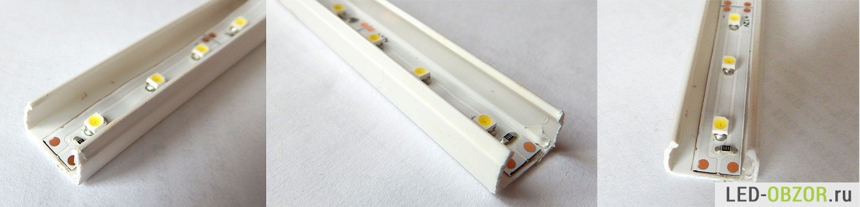 Как сделаны светодиодные ленты 381