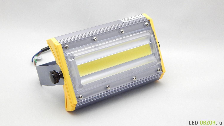 Прожектор светодиодный Pandora LED 890AS-400, 400 Вт