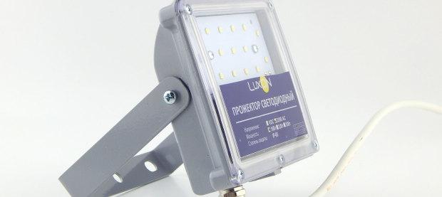 Светодиодные лампы е 40 уличные