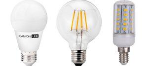 Светодиодные лампы, технические характеристики