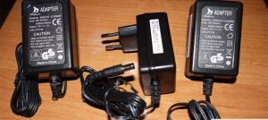 Блок питания для светодиодной ленты своими руками