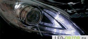 Сравнение 8 светодиодных ламп для габаритов авто W5W, T10